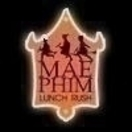 Mae Phim Thai Restaurant Menu
