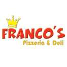 Franco's Pizzeria & Deli Menu