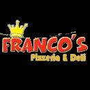 Franco's Pizzeria & Deli Menu