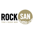 Rock San Thai and Sushi Bar Menu