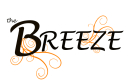 The Breeze Menu