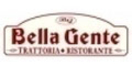 Bella Gente Menu