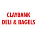 Claybank Deli & Bagels Menu