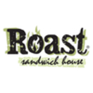 Roast Sandwich House Menu