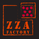 Zza Factory Menu