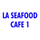 LA Seafood Cafe 1 Menu