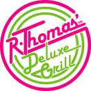 R Thomas Deluxe Grill Menu