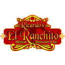 Ricardo's El Ranchito Menu