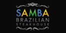 Samba Brazilian Steak House Menu