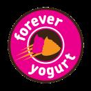 Forever Yogurt Menu