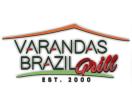 Varandas Brazil Grill Menu
