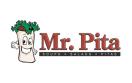 Mr. Pita (Madison Heights) Menu