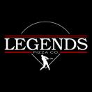 Legends Pizza Menu