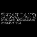 Sebastian's Mexican Restaurant Menu