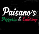 Paisano's Pizzeria and Catering Menu