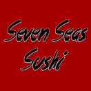 Seven Seas Sushi Menu