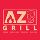 Azi Grill Menu