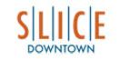 Slice Downtown Menu