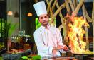 Indian Kitchen Menu