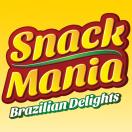 Snack Mania Brazilian Delights Menu