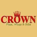 Crown Pizza and Wings Menu