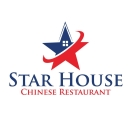 Star House Chinese Restaurant Menu