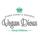 Vegan Divas Menu