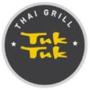 Tuk Tuk Thai Grill Menu