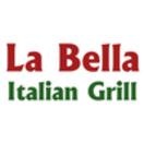 La Bella Italian Grill Menu