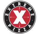 Extreme Pizza Menu