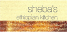Sheba's Ethiopian Kitchen Menu