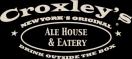 Croxley's (Brooklyn) Menu