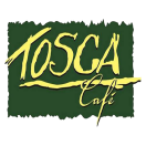 Tosca Cafe Menu