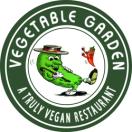 Vegetable Garden Menu