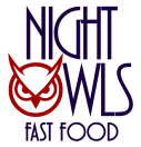 Night Owls Fast Food Menu