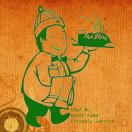 Chef Bo Menu