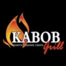Kabob Grill Menu