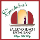 Cantalini's Salerno Beach Restaurant Menu