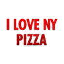 I Love NY Pizza Menu