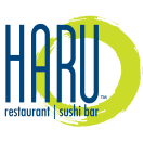 Haru Restaurant & Sushi Bar – Amsterdam Ave Menu