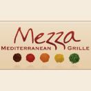 Mezza Mediterranean Grille Menu