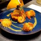 Oda Mediterranean Cuisine Menu