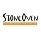Stone Oven-Del Amo Mall Menu