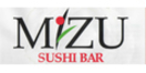 Mizu Sushi Bar Menu