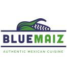 Blue Maiz Menu