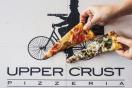 Upper Crust Pizzeria Menu