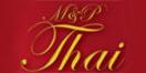 M&P Authentic Thai Cuisine Menu