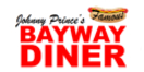 Johnny Prince's Bayway Diner Menu