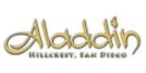 Aladdin Restaurant Menu