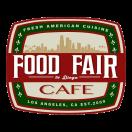 Food Fair by Diego Menu